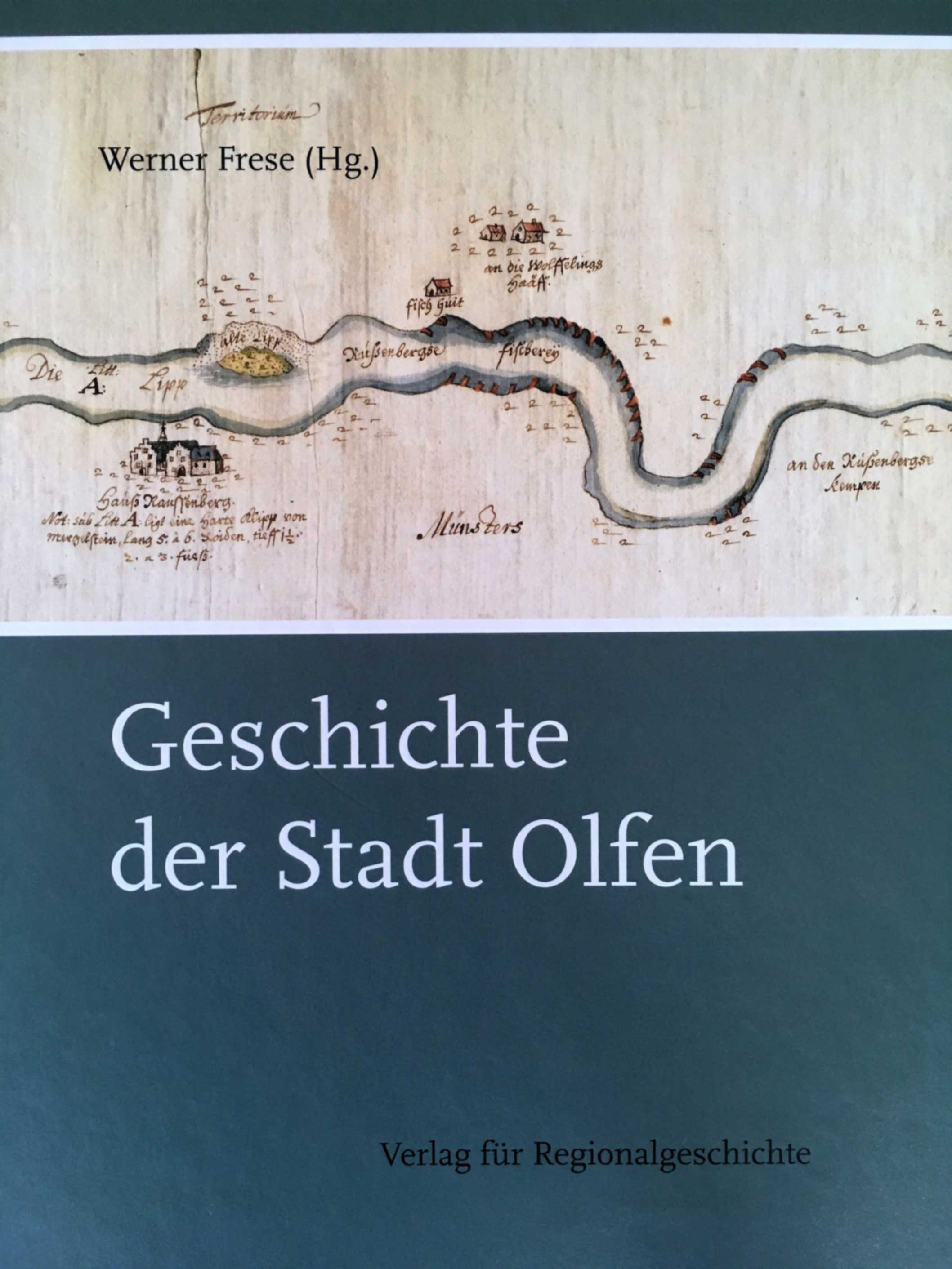 Stadtgeschichte-Olfen