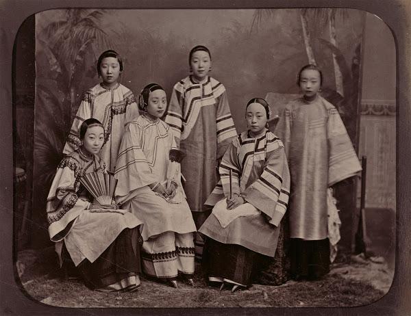 Chinese courtesans_Rijksmuseum Amsterdam