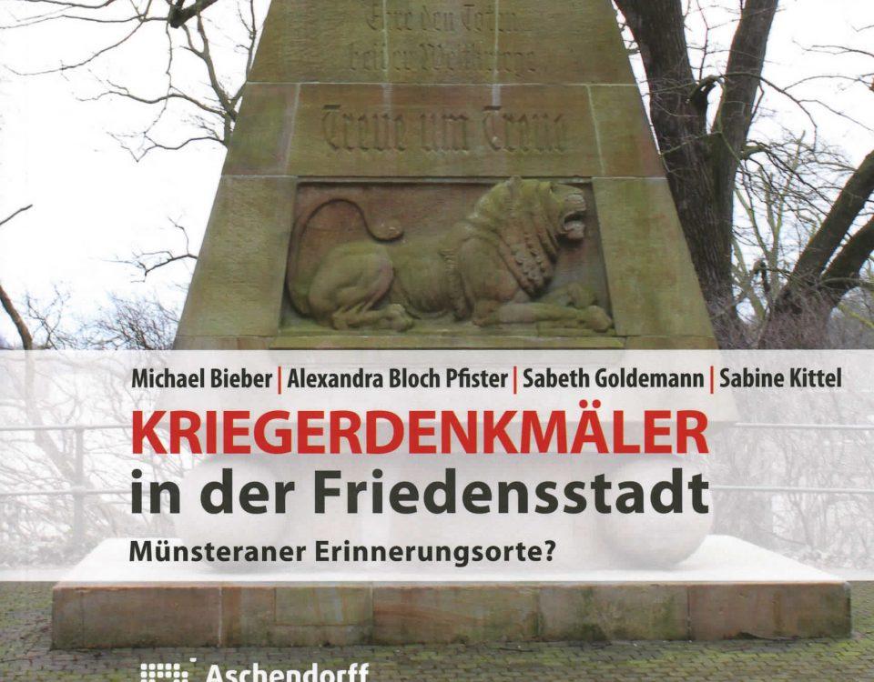 Kriegerdenkmäler in der Friedensstadt_k