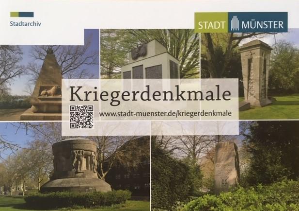 Kriegerdenkmälertour 01.09.2019