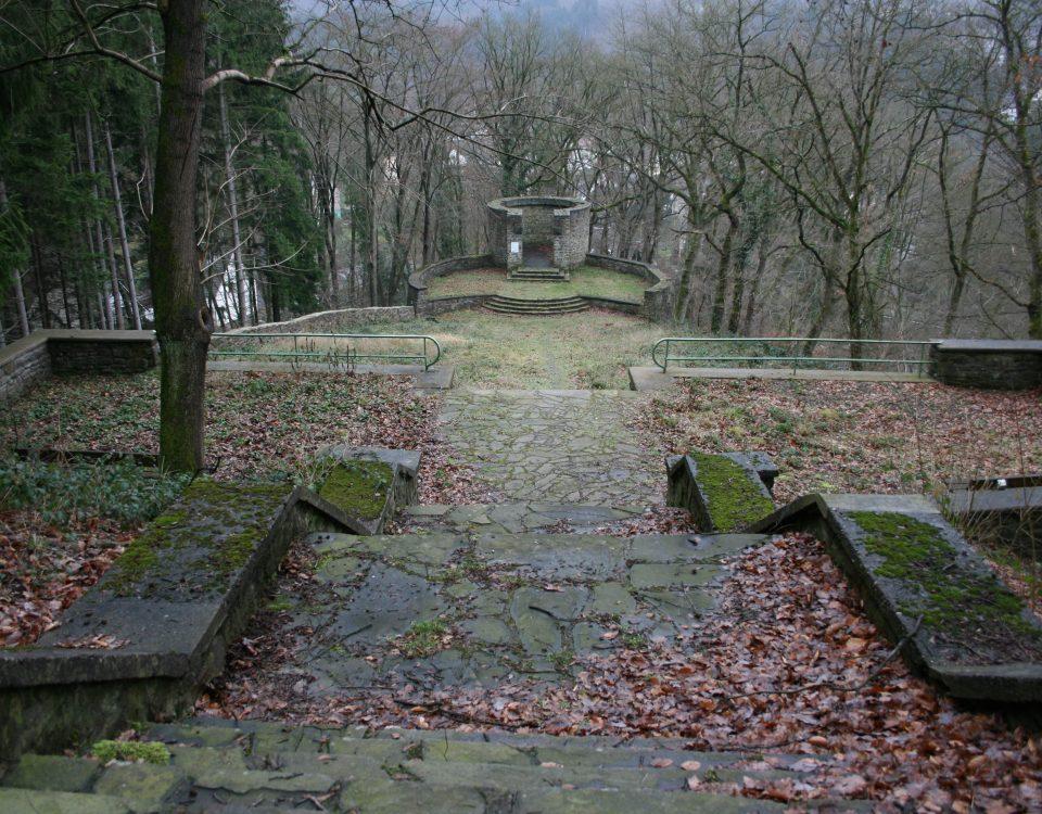 Thingplatz Windeck-Herchen. Olbertz CC BY-SA 3.0