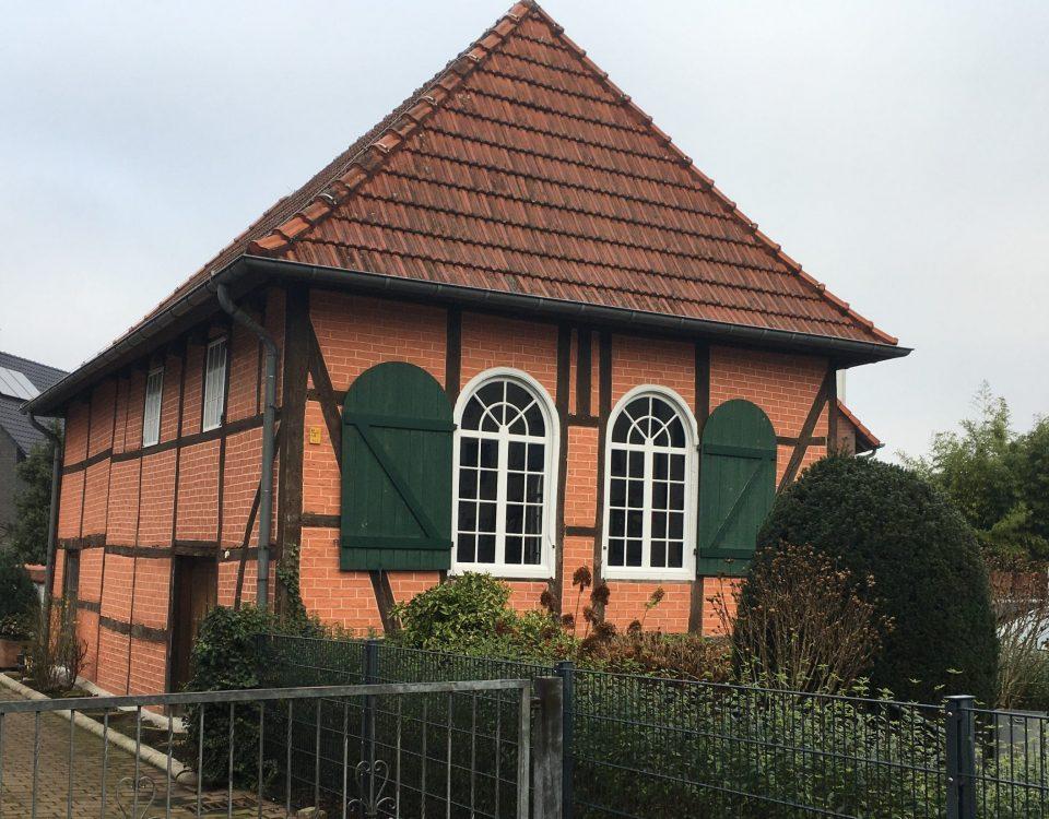 Alte Synagoge Bork