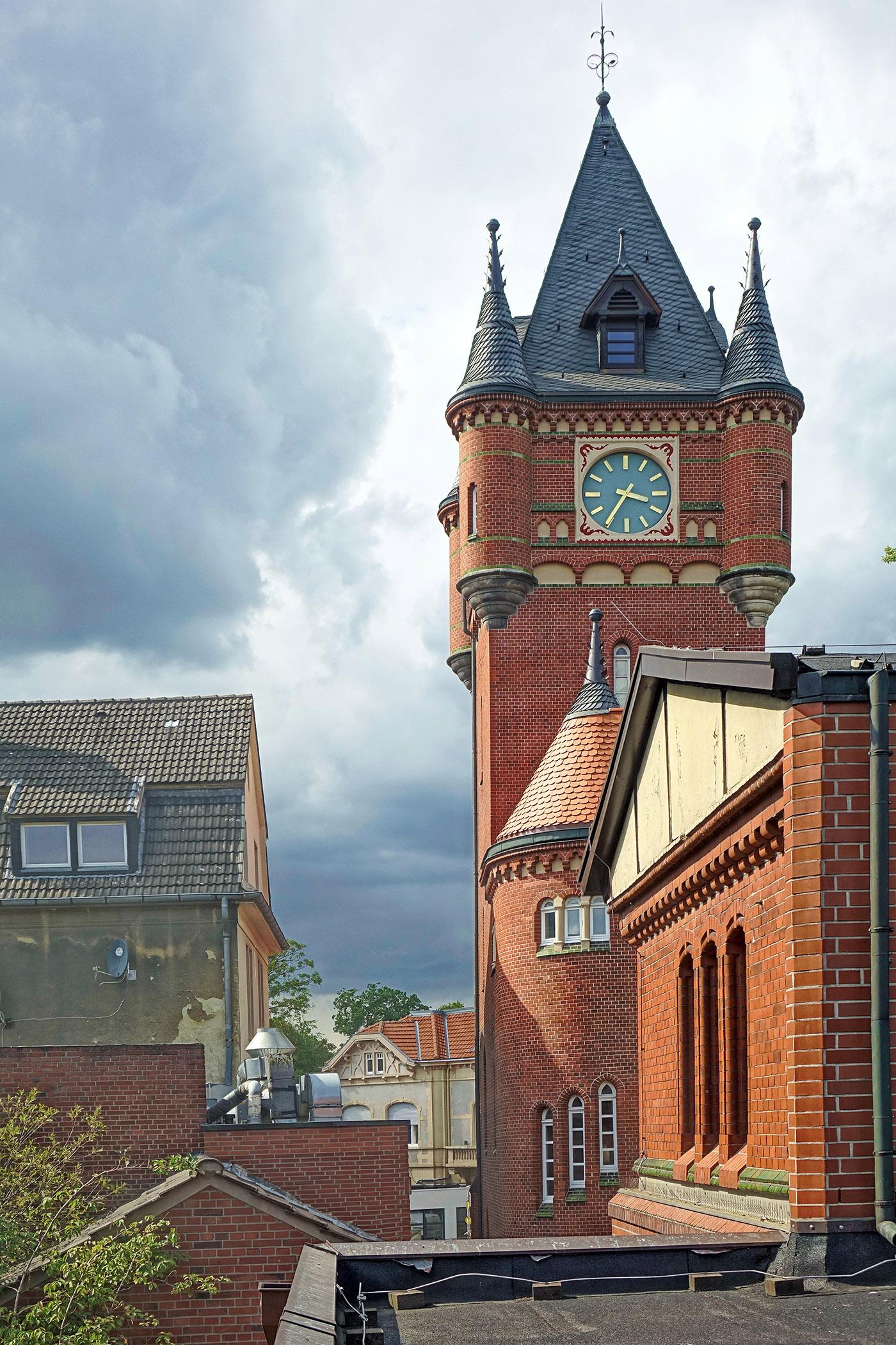 Drilandmuseum